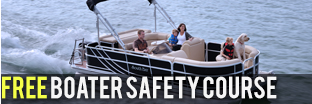 Free Boater's Safety Classes