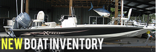 New Boats For Sale