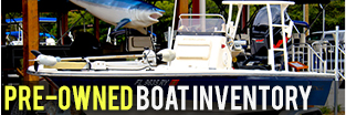 Pre-owned Boats For Sale
