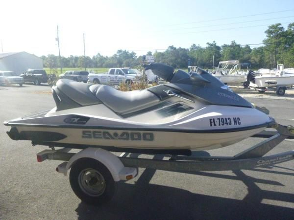 2006 Sea-Doo GTX 4-TEC | Gulf to Lake Marine and Trailers