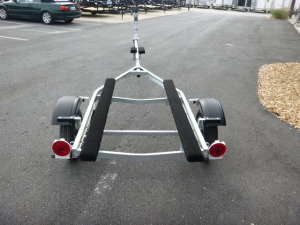 Marine / Boat Trailer Maintenance and Care