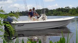 Setup Your Boat for Fishing