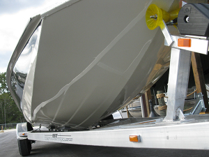 Winterizing: Getting Your Boat Ready For The Off Season