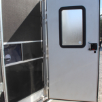 RV Screened Door