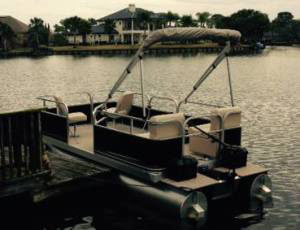 Docking and Anchoring Your Boat