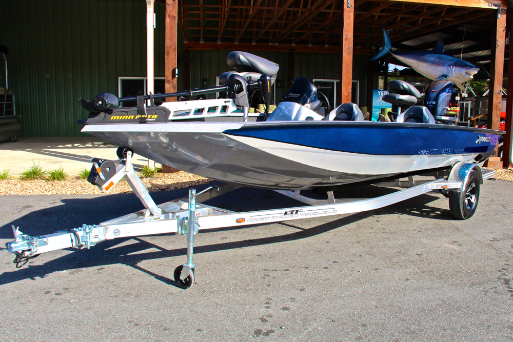 Suzuki Outboards For Sale >> 2016 Xpress X19 Bass Boat - $35,995.00
