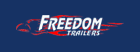 Freedom Enclosed Trailers