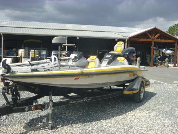 2005 Ranger Z20 Gulf To Lake Marine And Trailers