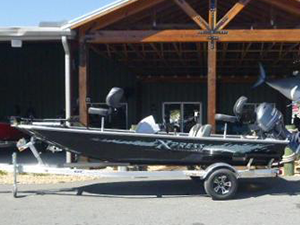Discount Pricing on 2016 Xpress XP17 – $17,999.00