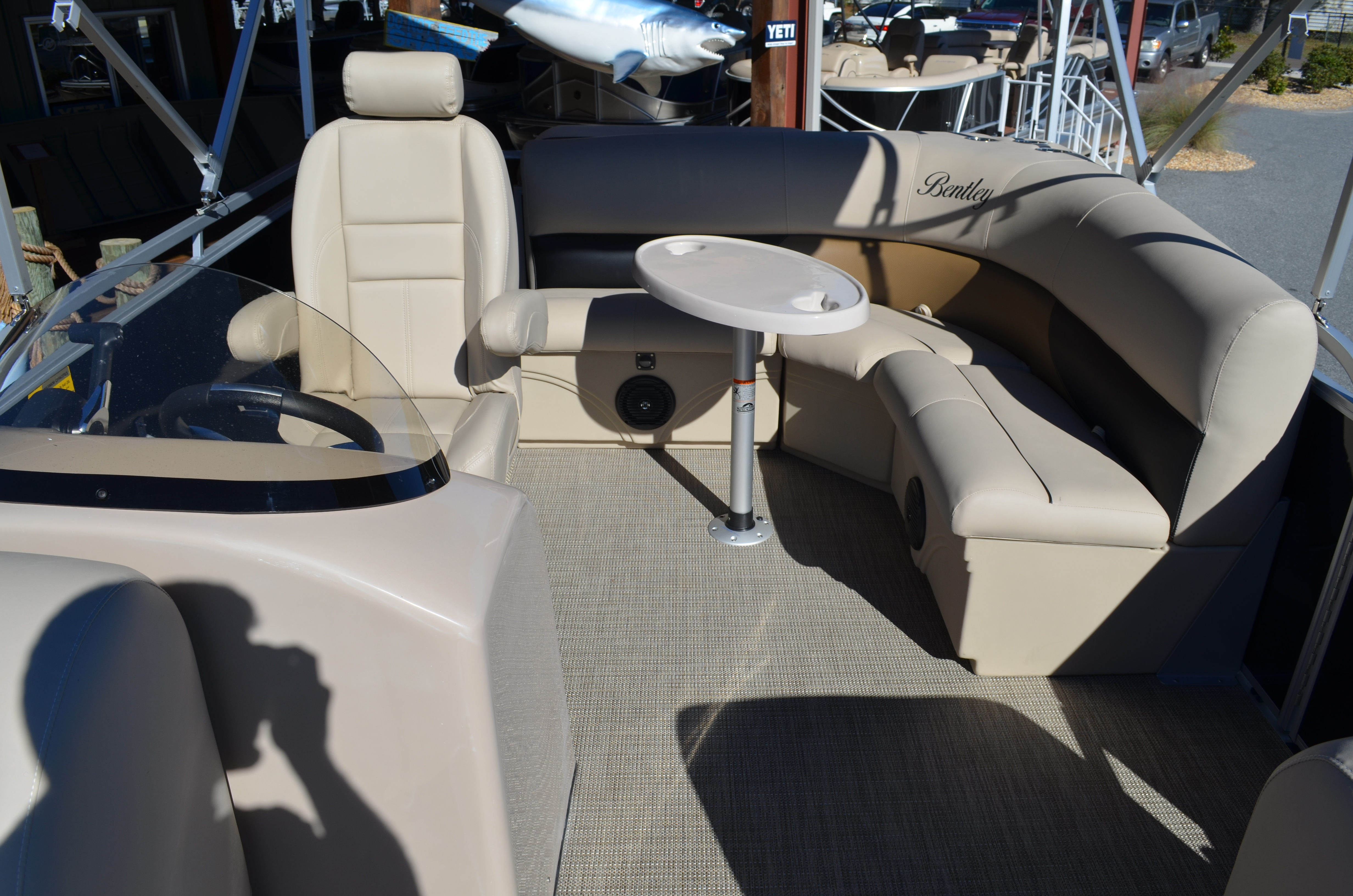 pontoons alloworigin aluminum for crestliner hurricane any can ky dealers you boats pontoon accesskeyid used disposition we sweetwater boat and deck special sale new aquapatio bentley order