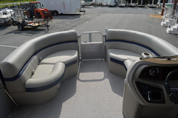 2019 South Bay S222rs Gulf To Lake Marine And Trailers