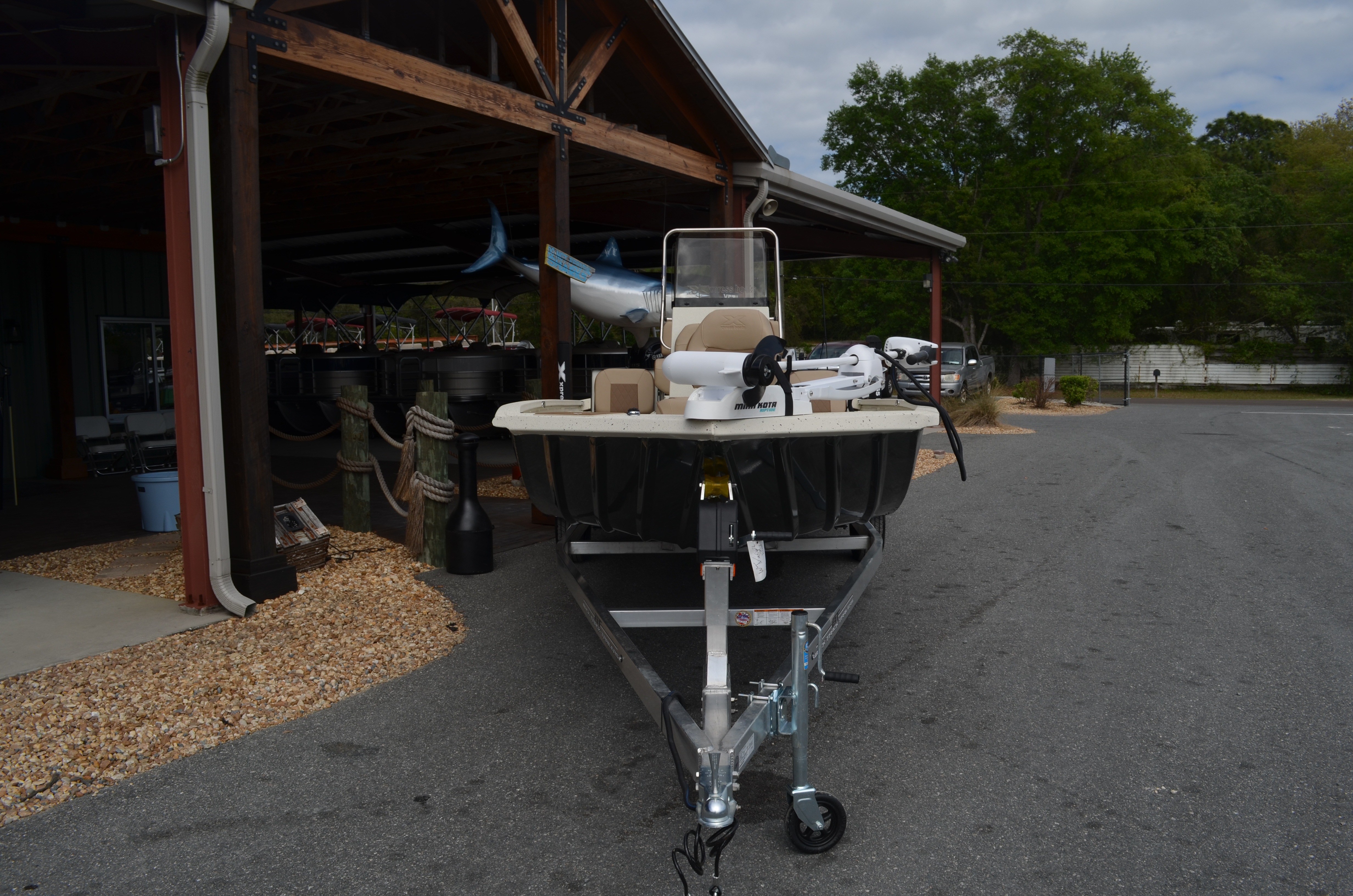 2019 Xpress SW20 | Gulf to Lake Marine and Trailers