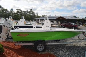 2018 Epic 21SC – Only $32,995!