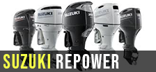 Suzuki Repower Motors