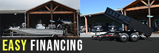 Boat and Trailer Financing Options
