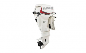 NEW 2020 Evinrude 25HP – Only $4,495!